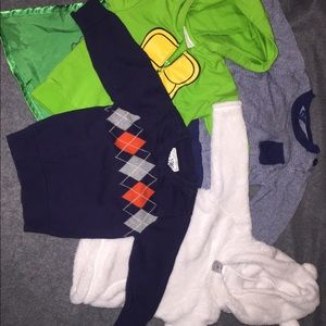 Other - Baby boy sweaters bundle